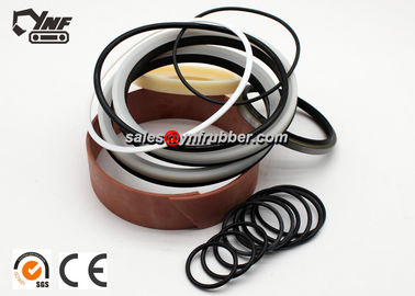 Rubber PA PU 193-63-05110 Hydraulic Seals And O Rings For Komatsu Bulldozer